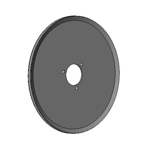 PULLEY MODIFICATION (CBL-27)