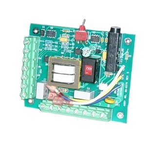 CONTROL BOX PC BOARD